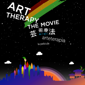 Courtesy of Art Therapy: The Movie