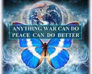 PeaceWar