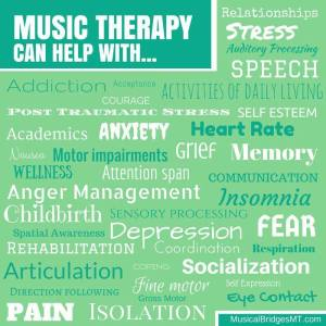 Courtesy of Music Therapy Association