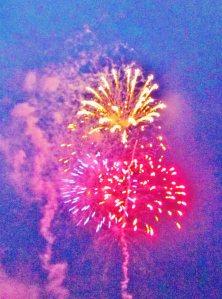 Fireworks Series Regina MJ Kyle 2014