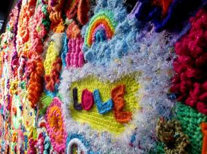 Courtesy of Crochet Coral Reef