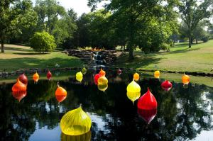 Courtesy of Dale Chihuly