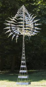 Kinetic Art by Anthony Howe