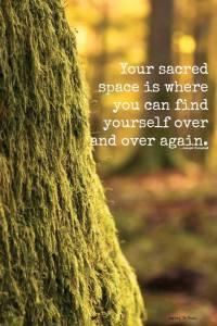 Courtesy of Old Moss Woman's Secret Garden