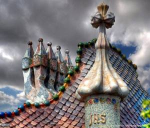 Casa Batilo, Barcelona Courtesy of design-dautore magazine