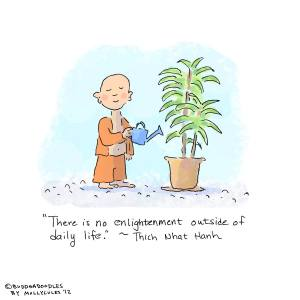 Courtesy of Buddha Doodles