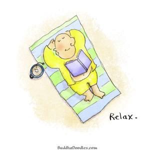 Courtesy of Buddha Doodles