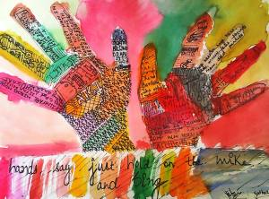 Courtesy of Art Therapy with Create & Transform