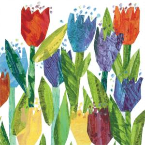 Courtesy of the Eric Carle Picture Book Museum