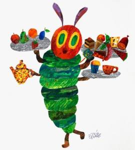 Courtesy of Eric Carle Picture Book Art Museum