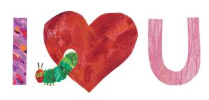 Courtesy of Eric Carle