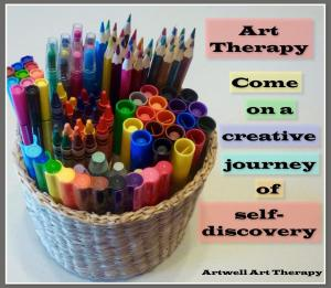 Courtesy of Artwell Art Therapy