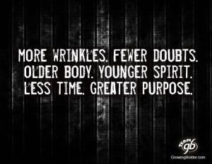 Courtesy of Growing Bolder
